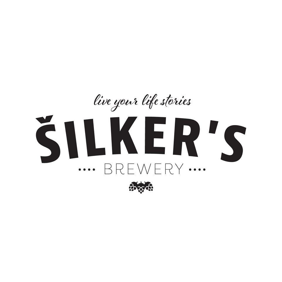 logo silkers