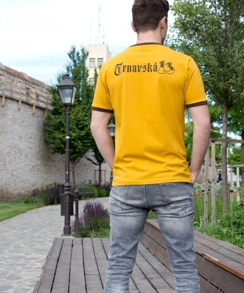 Tričko pánske – Trnavská 13