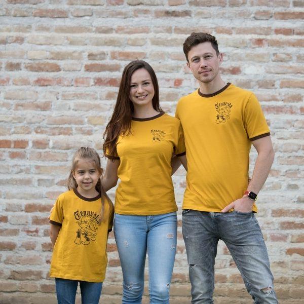 Tričko detské – Trnavská 13