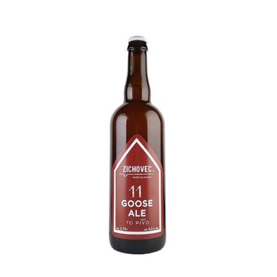 Goose Ale