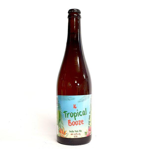 Tropical Booze