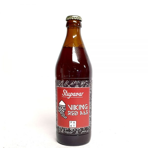 Viking Red Ale