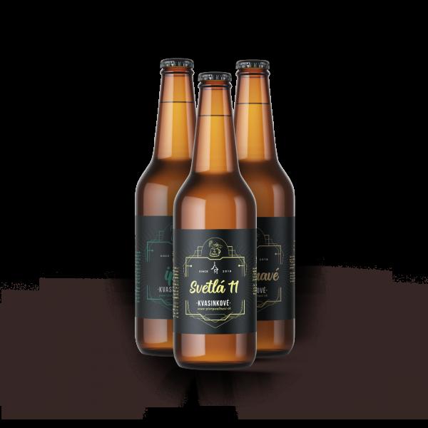 Maravar – Ochutnávkový set Malý